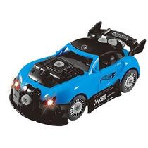 Hot Wheels Carro Tunado Monte E Desmonte Fun 7972-1