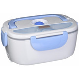 Lonchera Electrica Ebh-01 Electric Heating Lunch Box, Light