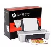 Impresora Multifuncional Hp 1515 / Deskjet Color /scan/copy