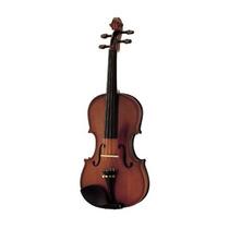 Violin Stradella Mod.1415 Todo Macizo Estuche Arco Resina