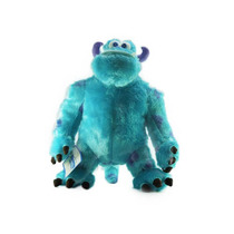 Peluche Monsters University Sulley