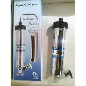 Oferta!!!purificador De Agua Pasteur Economico 7