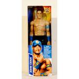 Wwe John Cena Azul 30cm