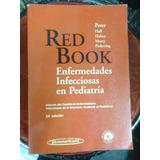 Red Book-enfermedades Infecciosas En Pediatria.