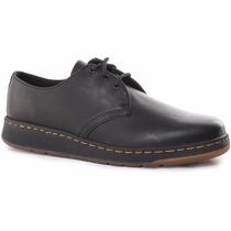 Zapatos Dr Martens Cavendish Cuero Hombre Importados