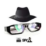 Oculos Espiao Hd 720p Alta Resolucao - Modelo Social
