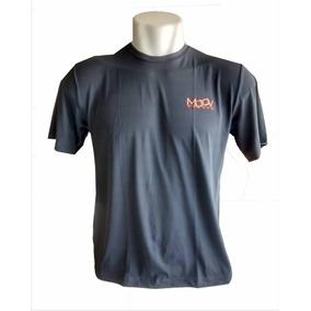 Kit 4 Camisetas Dry Fit Corrida Academia Masc Tecido adidas