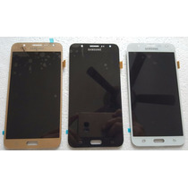 Lcd Display+touch Samsung J7 J700/j700m 3 Colores Kit+envio