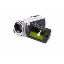 Video Camara Samsung F90 Nueva + Memoria Sd De 32 Gb