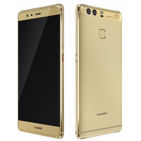 Celular Huawei P9 Plus 64gb Leica 12mp Entrega Inmediata