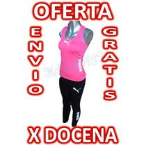 Conjunto De Dama Deportivo Solo Mayoreo 12 Piezas Oferta