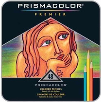 Colores Prismacolor Premier 48 Lapices Con Envío Incluido