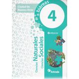 Ciencias Naturales-ciencias Sociales 4 Estrada Confluencias