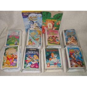 Toy Story Aladin Winnie Pooh Goofy Alicia Hood Pocahontas X8