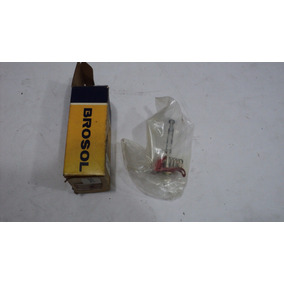 Kit Afogador Automatico Voyage 1.5 Gas Ate 82