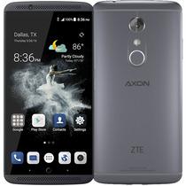Celular Zte Axon 7 64gb Expandible 4gb Ram 4g Doble Sim