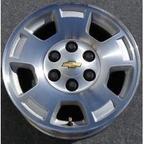 1 Rin 17x7.5 Chevrolet Silverado,tahoe,cheyenne $4900