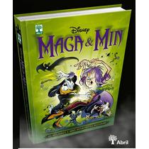 Disney - Maga & Min As Melhores E Mais Importantes Histórias