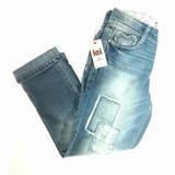 Pantalon Jeans Lei Nina Talla 12 Cod 890
