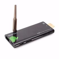 Mini Pc Portátil Android Bluetooth Wi-fi Hdmi Smart Tv