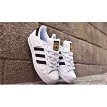 Zapatillas Adidas Super Star Clasica