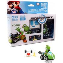 Mario Kart Micro Control Remoto Joshi Carreras Radio Control