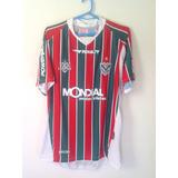 Camiseta De Velez Sarsfield Centenario Tricolor Topper