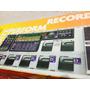 Pedalera Procesador Digitech Gnx4 Para Guitarra Y Bajo