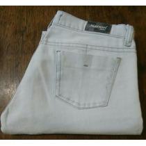 Jeans Marniel Talle 40 Color Gris