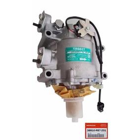 Compressor Ar Condicionado Fit 2009/2012 38810rb7z01
