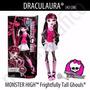 Monster High Gigante Draculaura 43cm