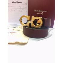 Cinturones Salvatore Ferragamo Originales