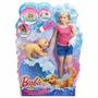 Barbie Baño De Perrito