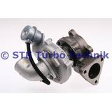 Turbo Nuevo Kia Pregio K2700 Y K2500 2.5 4d56tci Euroiii