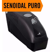 Nobreak No-break 1200va Bivolt Pc 100% Senoidal Puro