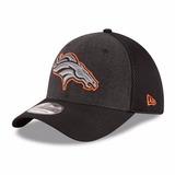 Boné Denver Broncos 3930 Heathered Neo - New Era Nfl