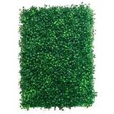 Follaje Artificial Muro Verde Arrayan Sintetico Tupido