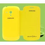 Capa Case Capinha Samsung Galaxy S3 Mini I8190/i8200 Ve