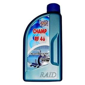 Oleo Bomba Vacuo Refrigeração Ar Condicionado Rf 46