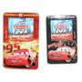 Kit 02 Mini Porta Retrato Carros Disney.