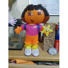 Inflables Infantiles Dora La Exploradora Y Botas