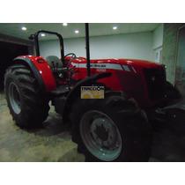Tractor Massey Ferguson 4292 Nuevo 4x4 117 Hp