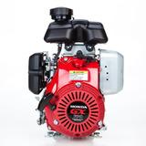 Motor Estacionário Honda Gx100krwf 3,0cv