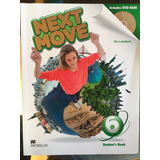 Libro Ingles Next Move 6 Student Book