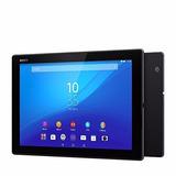 Sony Xperia Z4 Tablet Sgp771 32gb 10.1-inch Wi-fi Black
