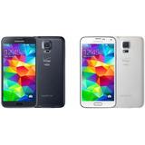 Samsung Galaxy S5 16gb Libre De Fabrica 16mp 4g Lte