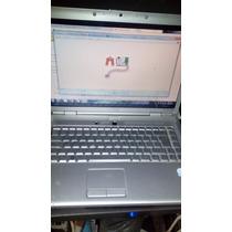 Notebook Pc Dell Inspiron 1525 15.4 Mouse Teclado P