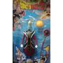 Muñeco De Dragon Ball Z Whis - Articulado 13 Cm