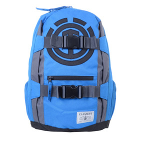 Mochila Masculina Element Mohave Skate Bag Bpk - Azul
