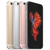 Iphone 6s 16 Gb Gtía Apple Caja Y Accesorios Originales